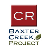 CR Baxter Creek